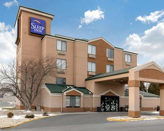 Sleep Inn Lansing - Lansing - Building