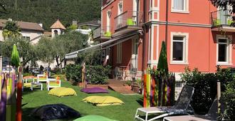 Holiday IV Gardan - Riva del Garda