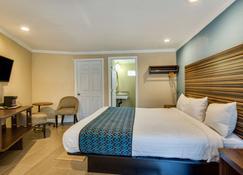 Americas Best Value Inn Richmond San Francisco - Richmond - Makuuhuone