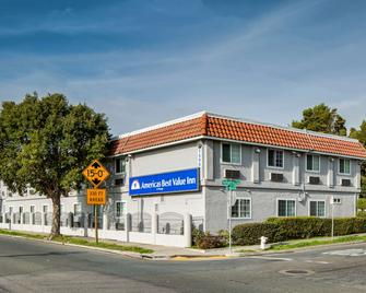 Americas Best Value Inn Richmond San Francisco - Richmond - Building