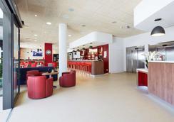 Campanile Alès Centre - Cévennes - Alès - Σαλόνι ξενοδοχείου