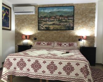 Sa Pintadera Residence - Cabras - Slaapkamer