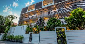Secondfold Residence - Siem Reap - Building