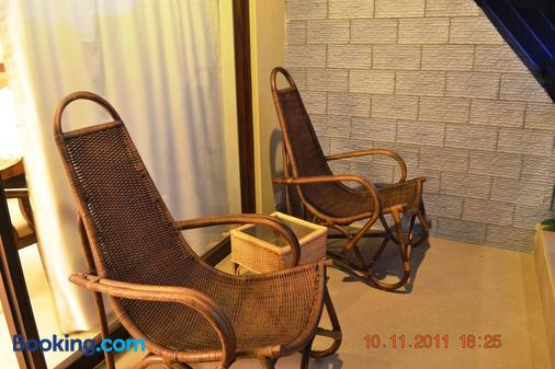 Uday Suites - Thiruvananthapuram - Living room