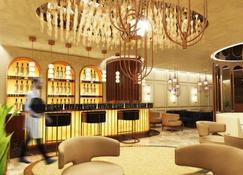 The Hotel Beyaz Saray - Istanbul - Bar