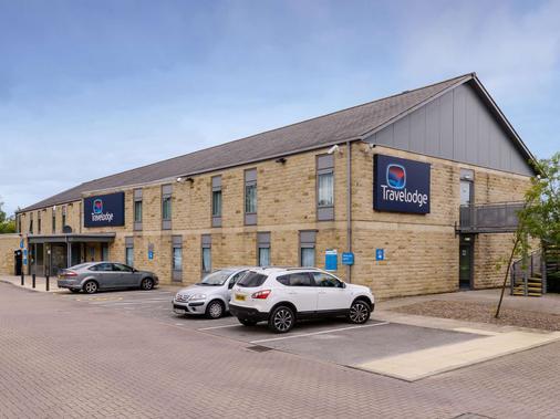 Travelodge Leeds Bradford Airport - Leeds - Building