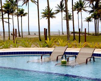 Makaira Beach Resort - Canavieiras - Pool