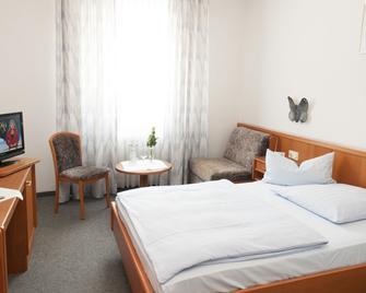Hotel Haus Vocke - Bochum - Schlafzimmer