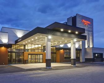 Hampton Inn St Catharines Niagara - St. Catharines - Gebäude