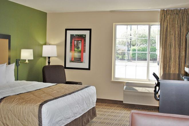 Extended Stay America - Memphis - Airport - Memphis - Bedroom