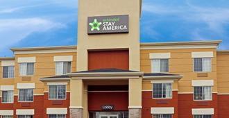 Extended Stay America - Memphis - Airport - Memphis - Bâtiment