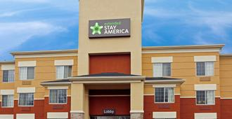 Extended Stay America Suites - Memphis - Airport - ממפיס