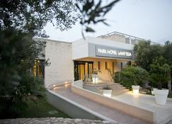 Park Hotel Sant' Elia - Fasano - Building