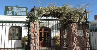 Hosteria Las Piedras - Puerto Madryn