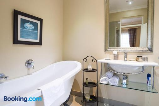 Westville Bed & Breakfast Guest House - Durban - Phòng tắm