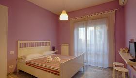 ปาสชา รูมแอนด์เบรคฟาสต์ - โรม - ห้องนอน