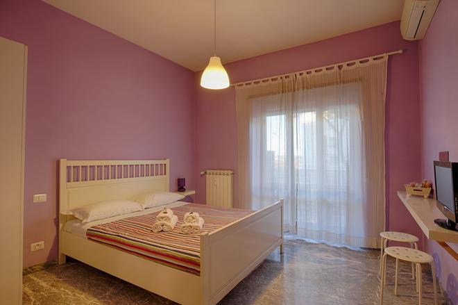 Pascià Room & Breakfast - Rome - Bedroom