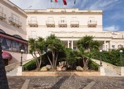 Grand Hotel Villa Politi - Siracusa - Edifício