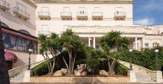 Grand Hotel Villa Politi - Siracusa - Building
