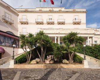 Grand Hotel Villa Politi - Сиракуза - Здание