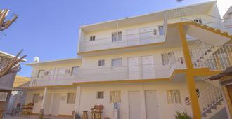 Consul Suites - Ciudad Juárez - Edificio