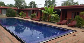 Green Empire Resort - Ciudad de Siem Riep