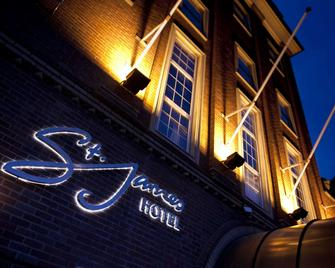 St James Hotel, BW Premier Collection - Nottingham - Building