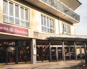 Hotel Löwenstein - Gerolstein - Gebouw
