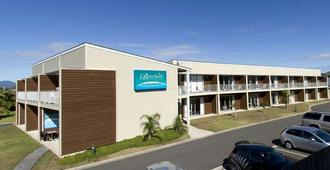 Beachside Resort Whitianga - Whitianga - Building