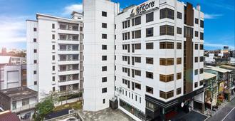 力麗華美達安可酒店 - 花蓮市 - 建築
