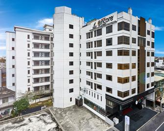 Ramada Encore by Wyndham Hualien - Hualien City - Building