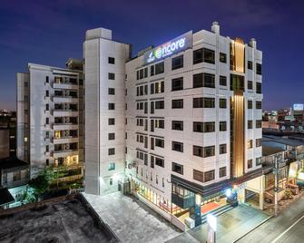 Ramada Encore by Wyndham Hualien - Hualien City - Building