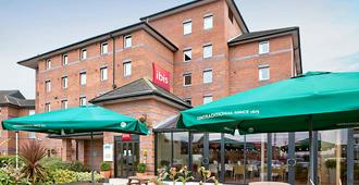 ibis Liverpool Centre Albert Dock - Liverpool One - Liverpool - Bina