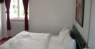 Pension Lette Eck - Berlin - Bedroom