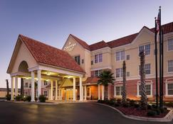 Country Inn & Suites by Radisson, Crestview, FL - Crestview - Building