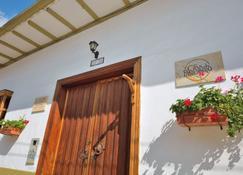 Hotel Casa Palosanto - Adults Only - Zapatoca - Outdoors view