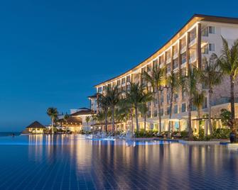 Dusit Thani Mactan Cebu Resort - Lapu-Lapu City