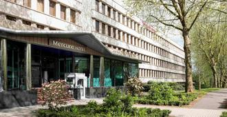 Mercure Bristol Holland House - Bristol - Gebouw