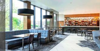 Mercure Bristol Holland House - Bristol - Bar