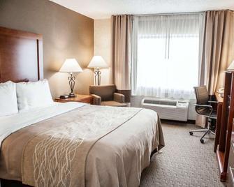 Quality Inn Seekonk-Providence - Seekonk - Habitación