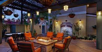 Best Western Sonoma Valley Inn & Krug Event Center - Sonoma - Patio