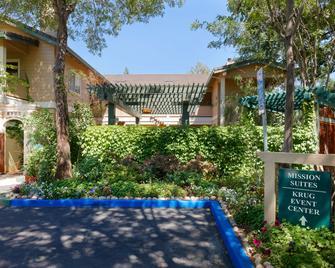 Best Western Sonoma Valley Inn & Krug Event Center - Сонома - Building