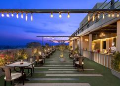 Radisson Blu Hotel Ahmedabad - อาเมดาบัด - ร้านอาหาร