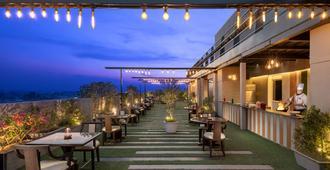 Radisson Blu Hotel Ahmedabad - Ahmedabad - Restaurant