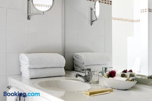 Hotel Elbflorenz Dresden - Dresden - Phòng tắm
