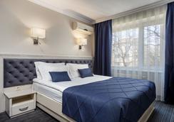 Eurohotel - Leópolis - Habitación