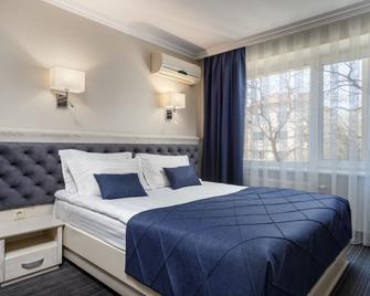 Eurohotel - Lviv - Yatak Odası
