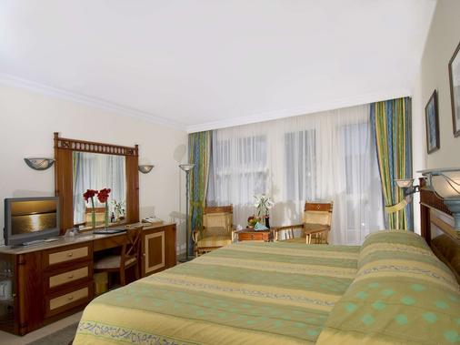 Maritim Jolie Ville Resort & Casino Sharm El Sheikh - Sharm el-Sheikh - Bedroom