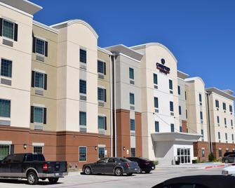 Candlewood Suites Monahans - Monahans - Building