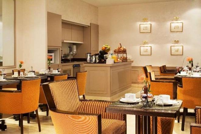 Hotel Vaneau Saint Germain - Παρίσι - Εστιατόριο
